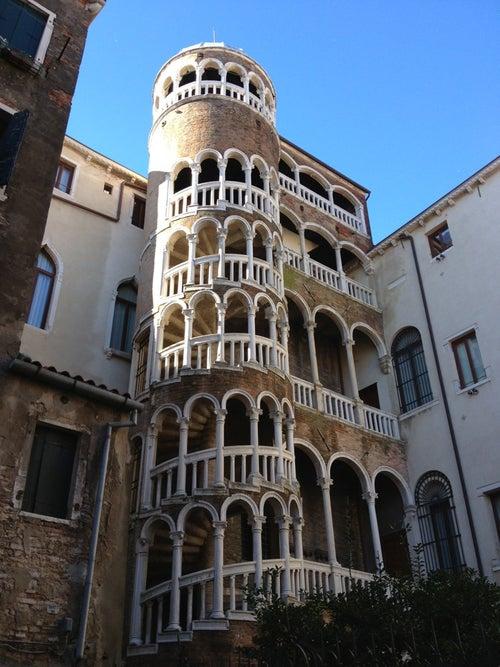 Palazzo Contarini del Bovolo_24