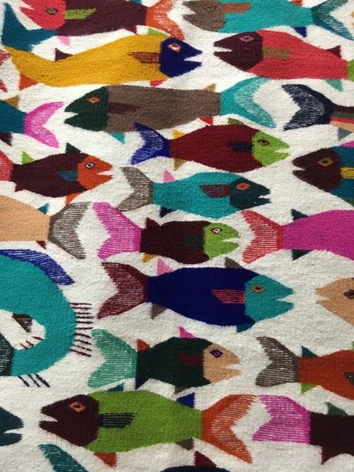 Museo de Artesanías Oaxaqueñas