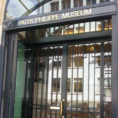 Patek Philippe Museum_24