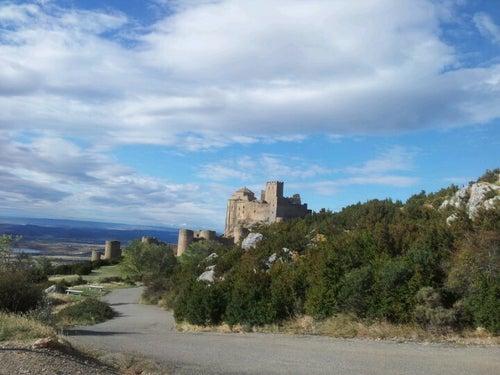 Castillo de Loarre_24