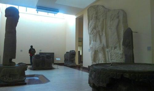 Eski Şark Eserleri Müzesi_24