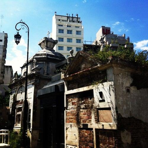 Cementerio de la Recoleta_24