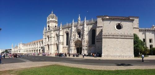 Mosteiro dos Jerónimos_24
