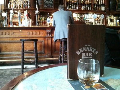 Bennets Bar_24