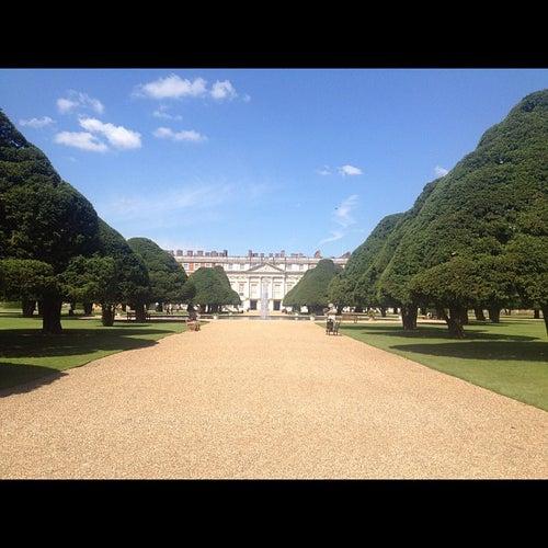 Hampton Court_24