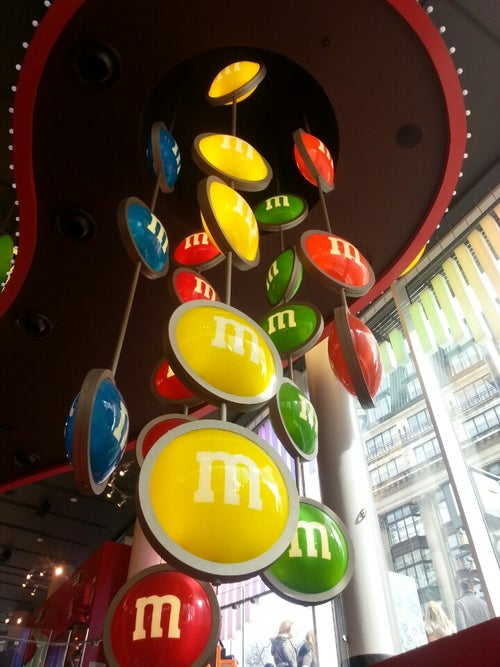 M&M's World_24