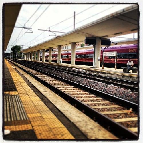 Stazione Lingotto