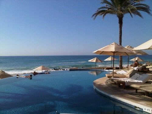 The Spa at Westin Los Cabos