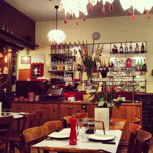 Café Bon Vin