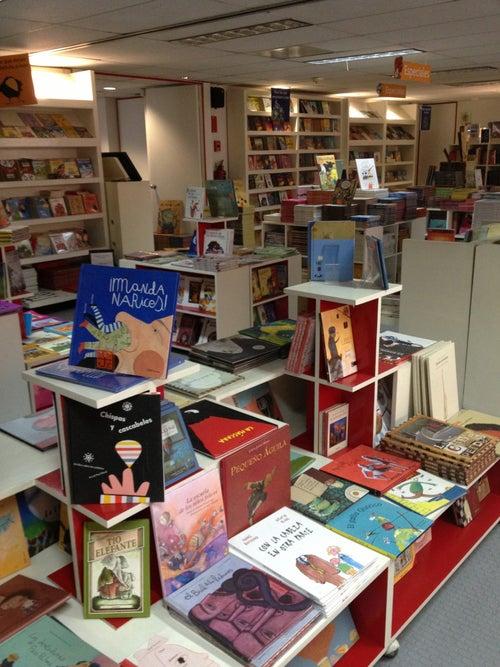Librería José Luis Martínez