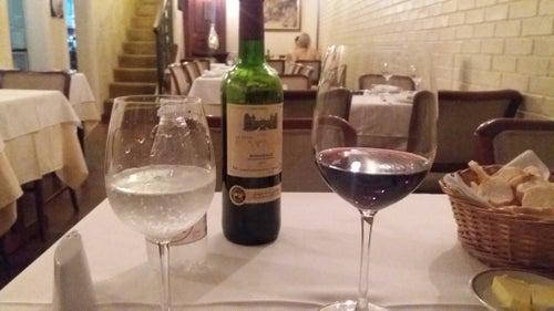 La Chaumiere Restaurante_24