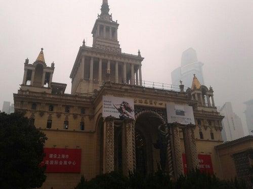Shanghai Exhibition Centre_24