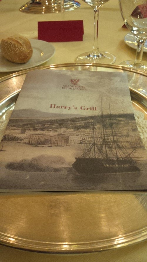 Harry's Grill