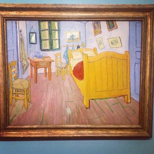 Van Gogh Museum_24