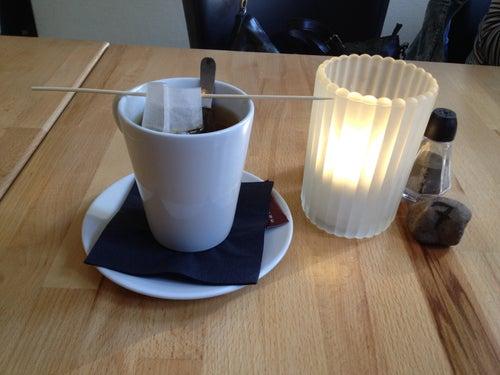 Café Kridt