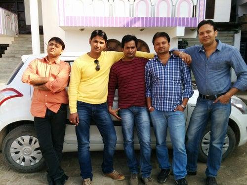 Jaunpur Lok Sabha constituency