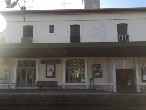 Gare de Juan-les-Pins_24