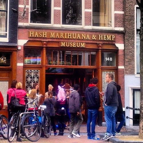 Hash, Marihuana & Hemp Museum_24