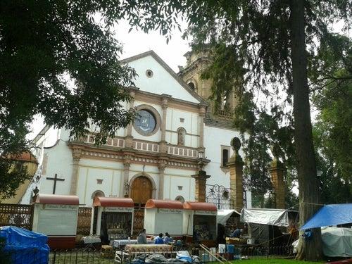 La Basílica de Nuestra Señora de la Salud