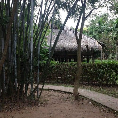 Vietnam Museum of Ethnology_24