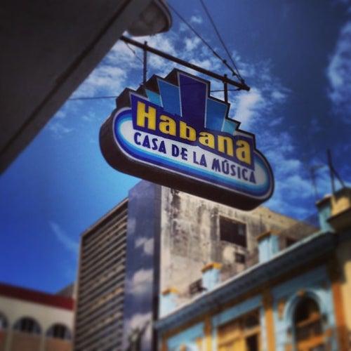 Casa de la Música Centro Habana