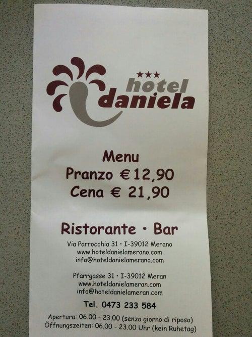 Hotel Daniela_1