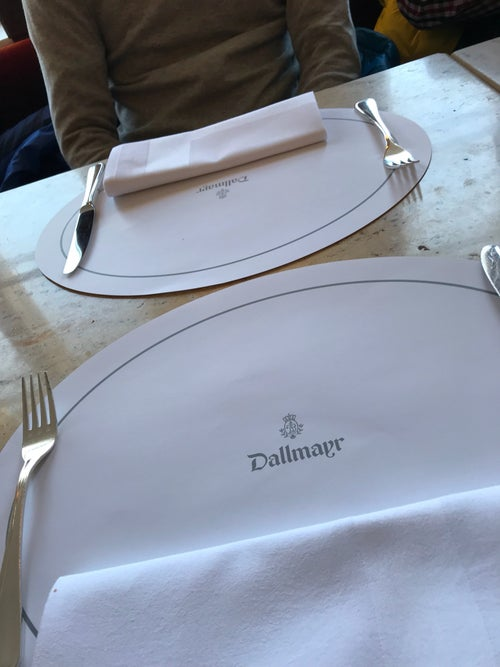 Dallmayr Fine Dining | Restaurant Alois_24