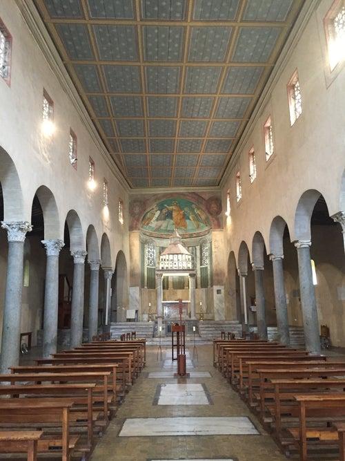 San Giorgio in Velabro_24