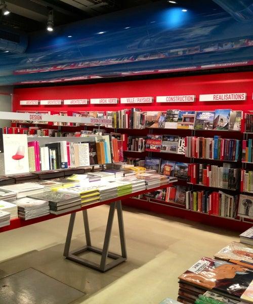 Librairie Flammarion
