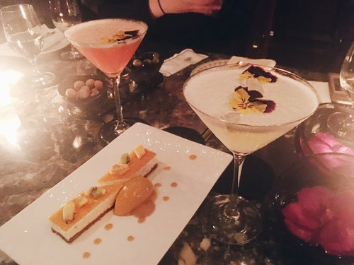 Le Bar at George V_24