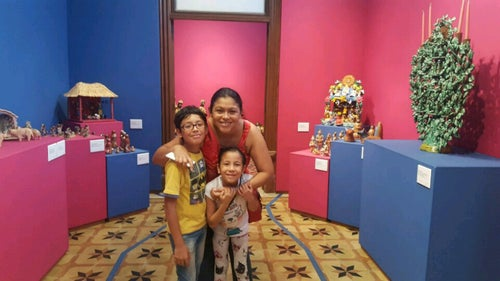 Museo de Arte Popular de Yucatán_13