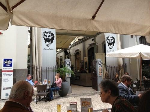 Café do Teatro