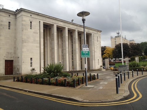 Walthamstow Assembly Hall