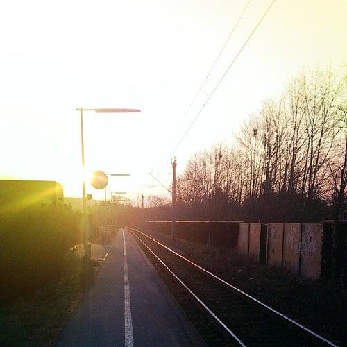 Bahnhof Prüfening