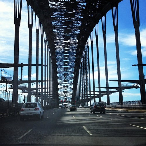 Sydney Harbour Bridge_24