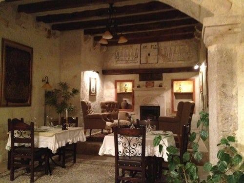 Seten Restaurant