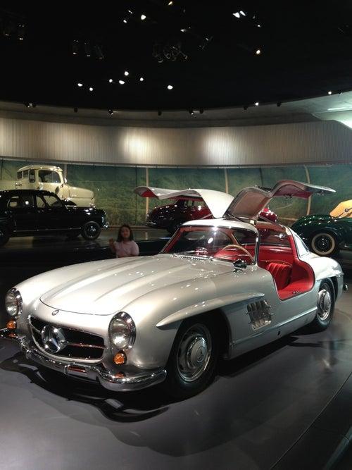 Mercedes-Benz Museum_24