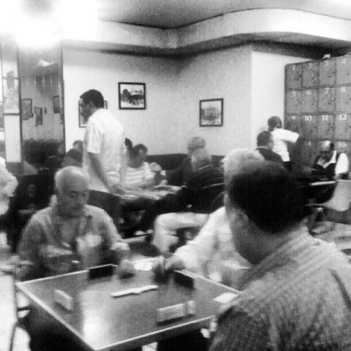 Café Madoka