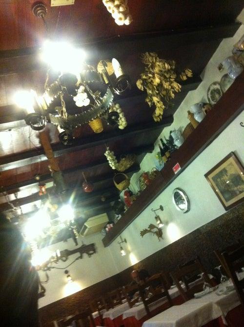 Restaurante Curral dos Caprinos_24
