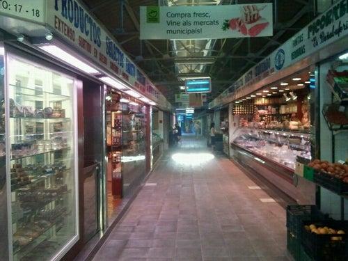 Mercat Muncipal de Santa Catalina_24