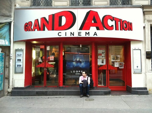 Grand Action