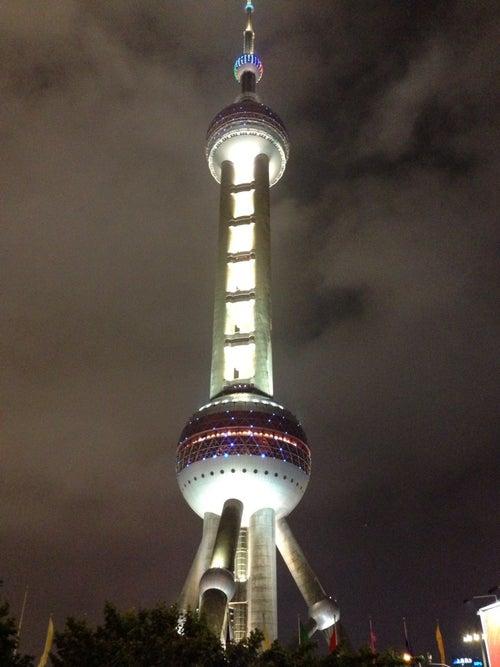 Oriental Pearl Tower_24
