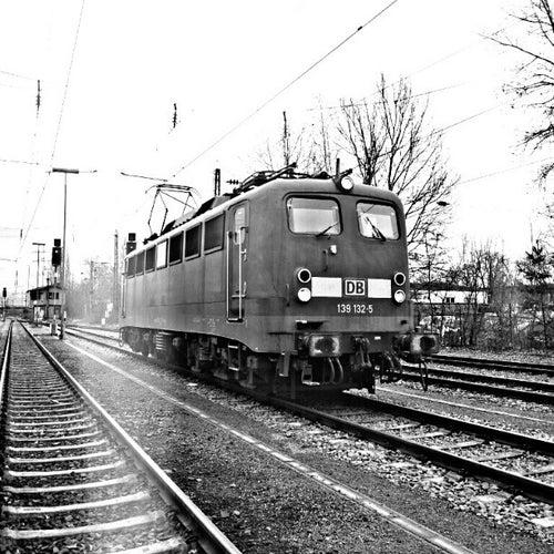 Bahnhof Mannheim-Rheinau