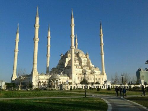 Sabancı Merkez Camii_24