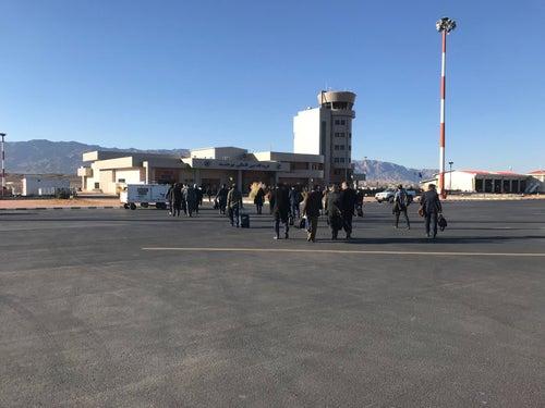 Birjand International Airport_24