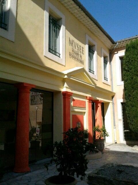 Musée d'Orange