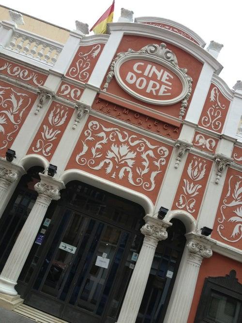 Filmoteca Cine Doré_24