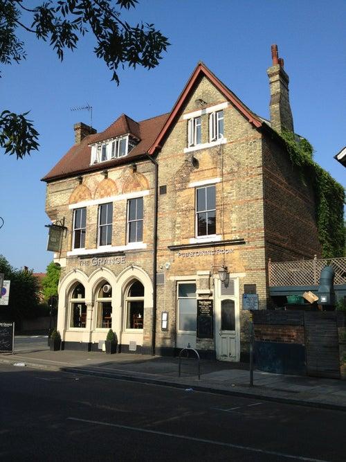 The Grange Pub & Dining