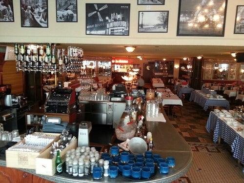 Brasserie Lipp Restaurant In Gothenburg Sweden Travel Guide