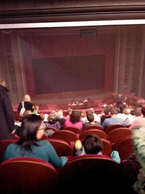 Théâtre Royal de Mons_24